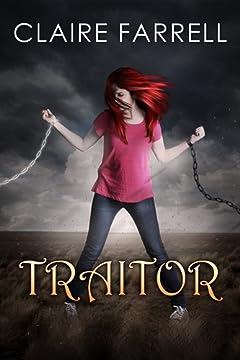 Traitor (Ava Delaney Book 6)