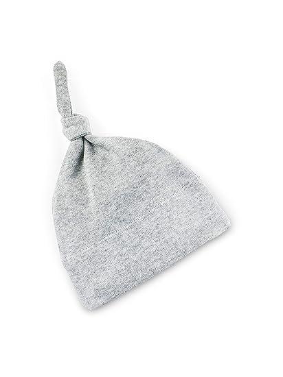 c3477c841c3 Tots on Trend Newborn Hats For Boys Girls Soft 100% Organic Cotton Baby  Elephant Infant Beanie Hospital Caps ...