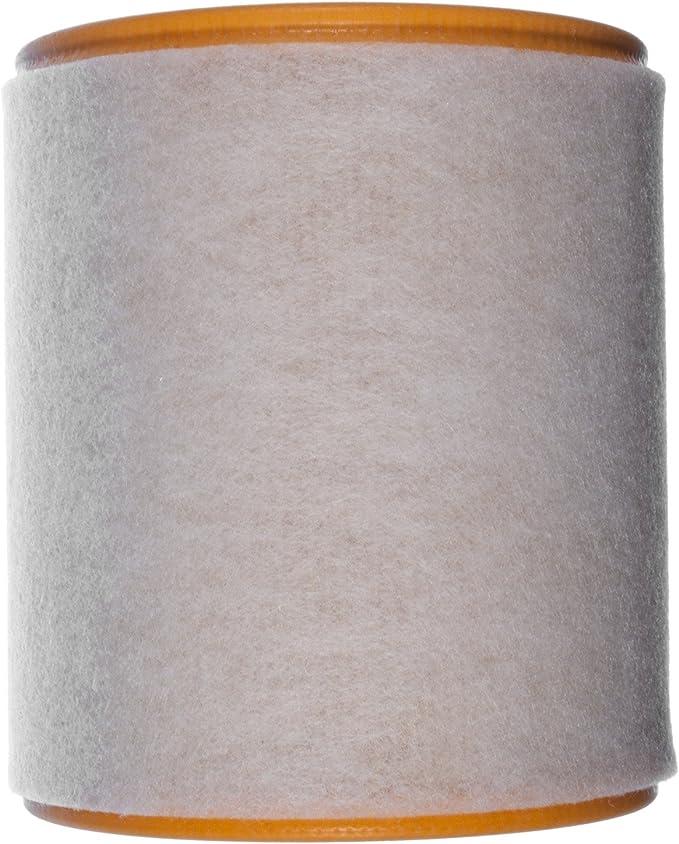 LX 2049//4 Filtro de aire filtro nuevo mahle original