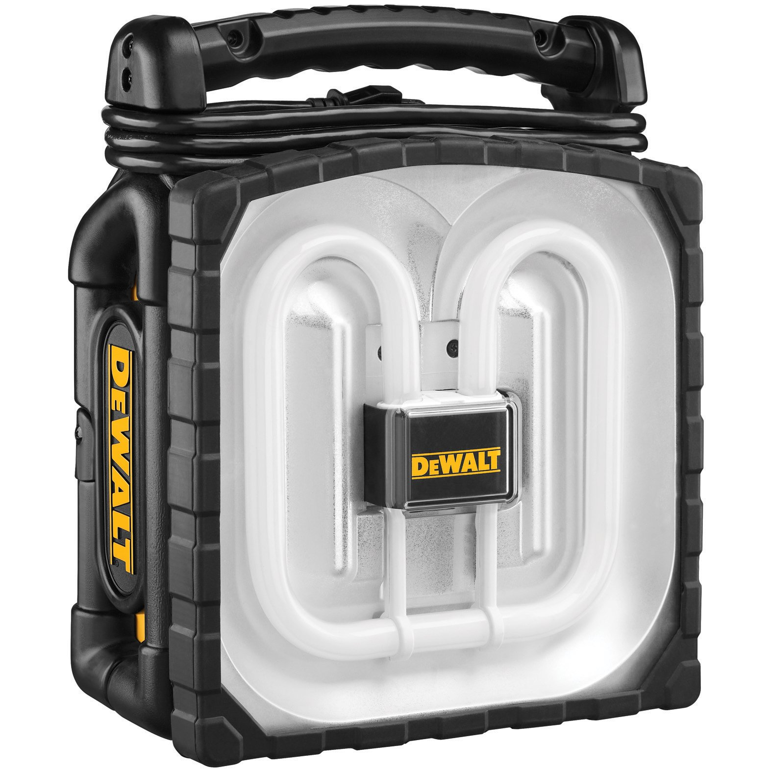 DEWALT DC020 Cordless/Corded Worklight