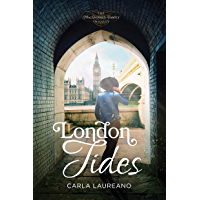 London Tides (The MacDonald Family Trilogy)