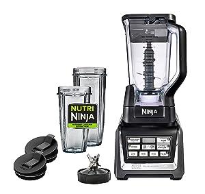 Nutri Ninja Auto-iQ BL641
