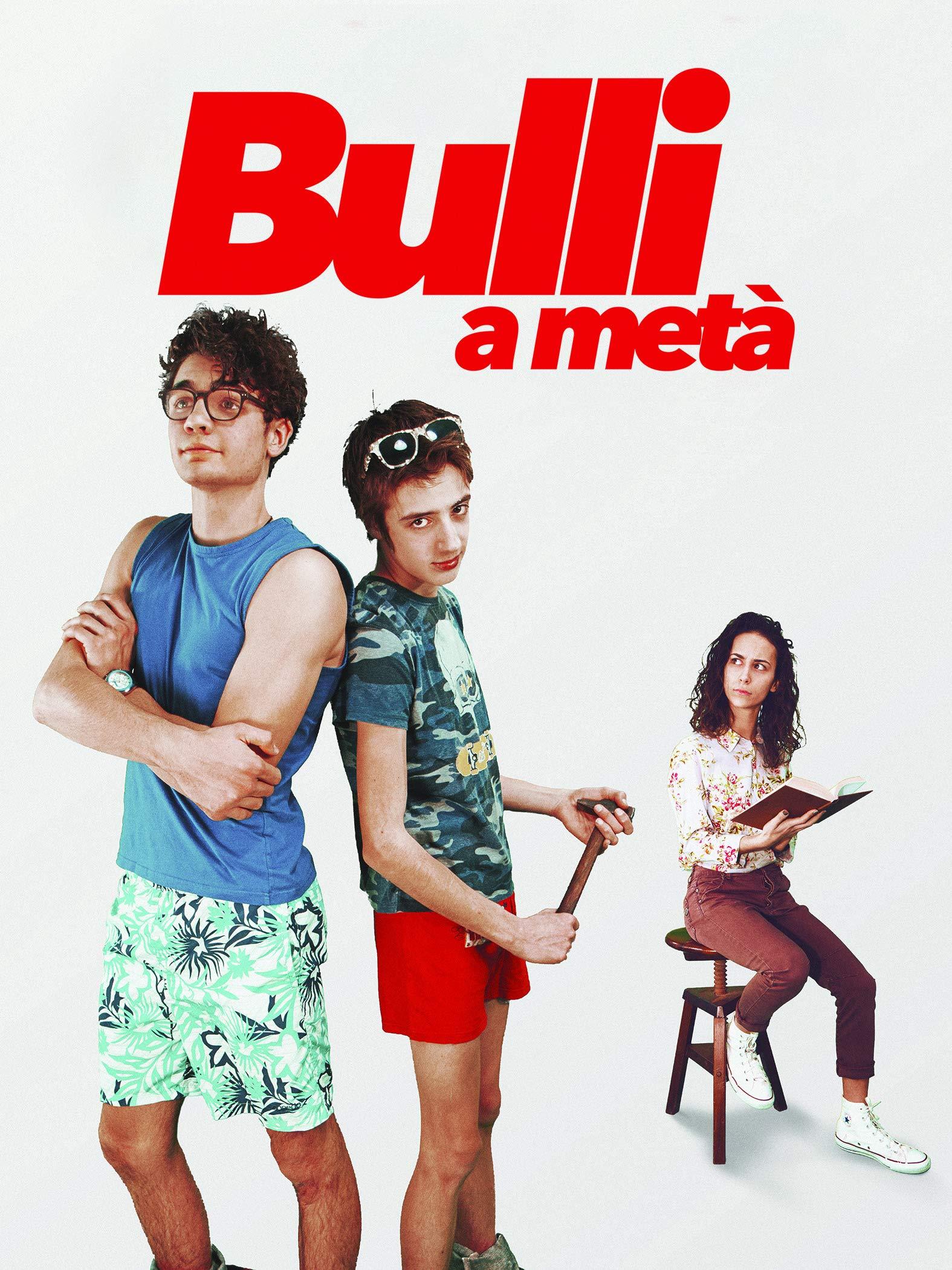 Bullies Half and Half