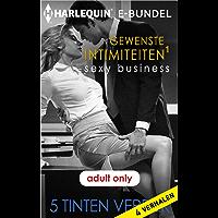 Gewenste intimiteiten: sexy business 1