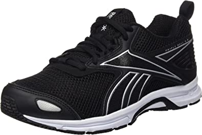 Reebok Triplehall 5.0, Zapatillas de Running para Hombre, Negro ...