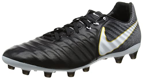 2829ee3cb41de Nike Men s Tiempo Legacy Iii Ag-pro Football Boots  Amazon.co.uk ...
