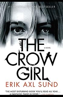 Amazon paradime a novel ebook alan glynn kindle store the crow girl a novel fandeluxe Choice Image
