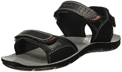 64aa5062f9d BATA Men s Victory Sd Sandals  Buy Online at Low Prices in India ...