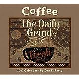 Coffee 2017 Calendar