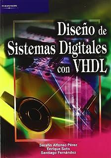 Diseno de Sistemas Digitales Con VHDL (Spanish Edition)