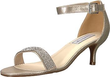 2d78c424ebd9a2 Touch Ups Women s Isadora Heeled Sandal