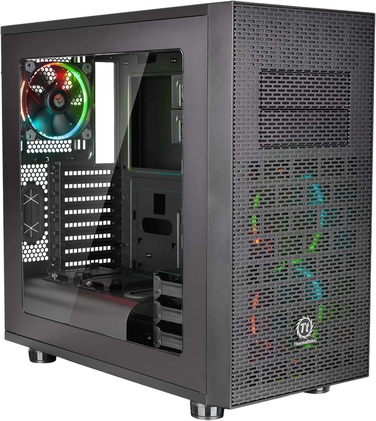 Thermaltake Core X31 RGB Edition Airflow pc case