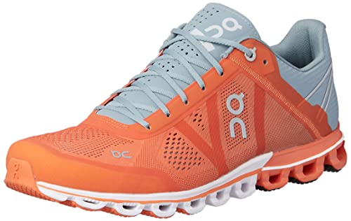 On Running Cloudflow Orange Glacier 46 d2fd64eb411
