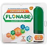 Flonase Children's Allergy Relief Nasal Spray, 144 sprays