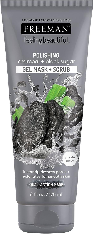 Freeman Masque pour Visage avec Menthe/Lemon 175 ml 45299