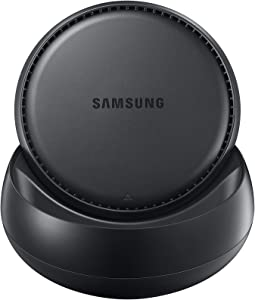 Samsung DeX Station, Desktop Experience for Samsung Galaxy Note8 , Galaxy S8, S8+, S9, and S9+W/ AFC USB-C Wall Charger (US Version with Warranty)