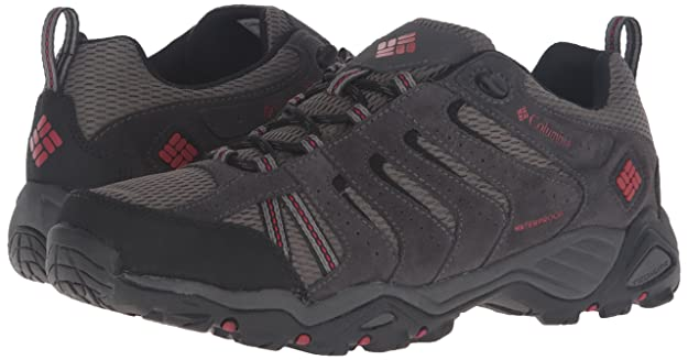 Chaussures basses columbia North Plains Drifter Waterproof