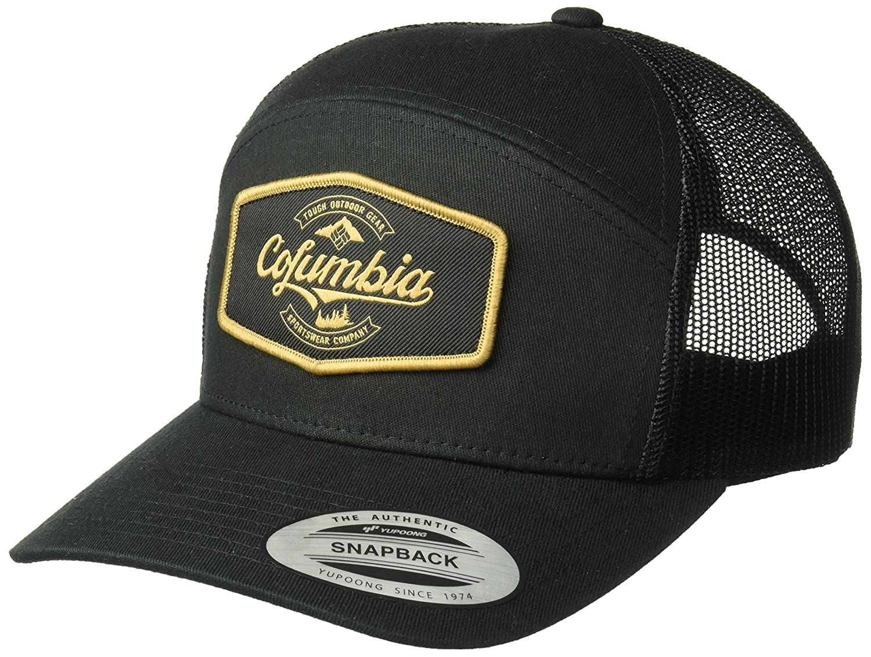 f614a3e6170db Columbia Men s Trail Evolution Snap Back Hat