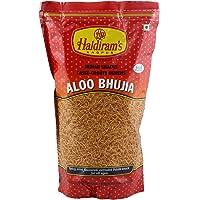 Haldiram's Nagpur Aloo Bhujia, 350g+50g