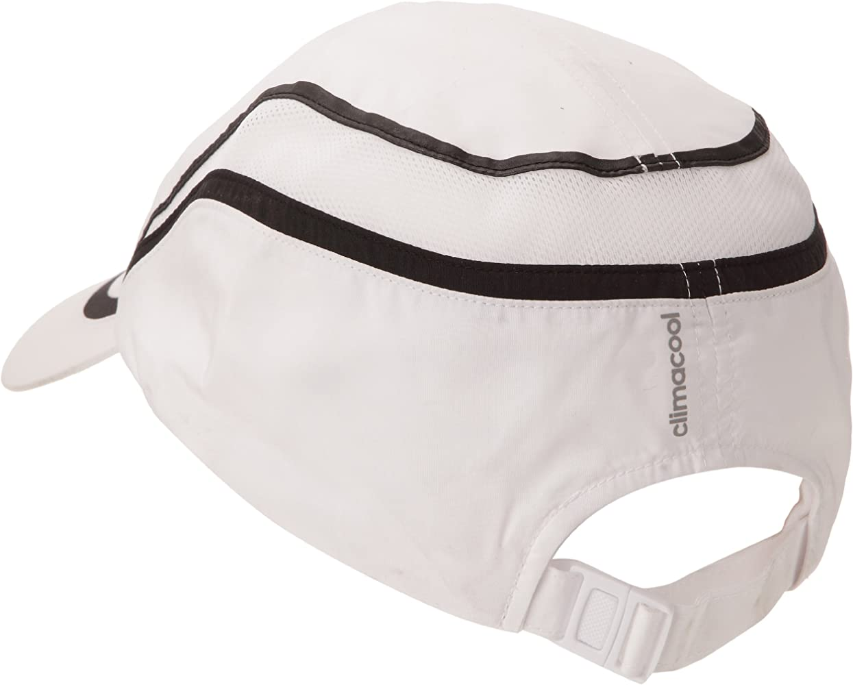 adidas Kappe Run Climacool - Prenda para Hombre, Color Blanco ...