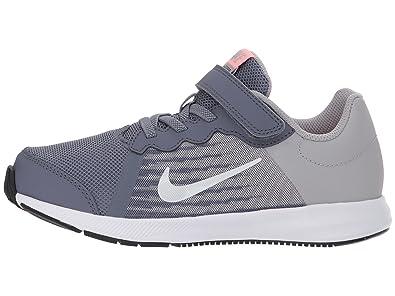 0f0ab1c8d5a55 Nike Downshifter 8 (PSV) Little Kids 922854-009 Size 1