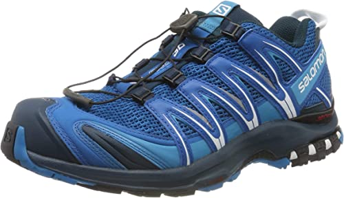 Salomon Herren Trailrunning Schuhe und Nordic Walking Schuhe