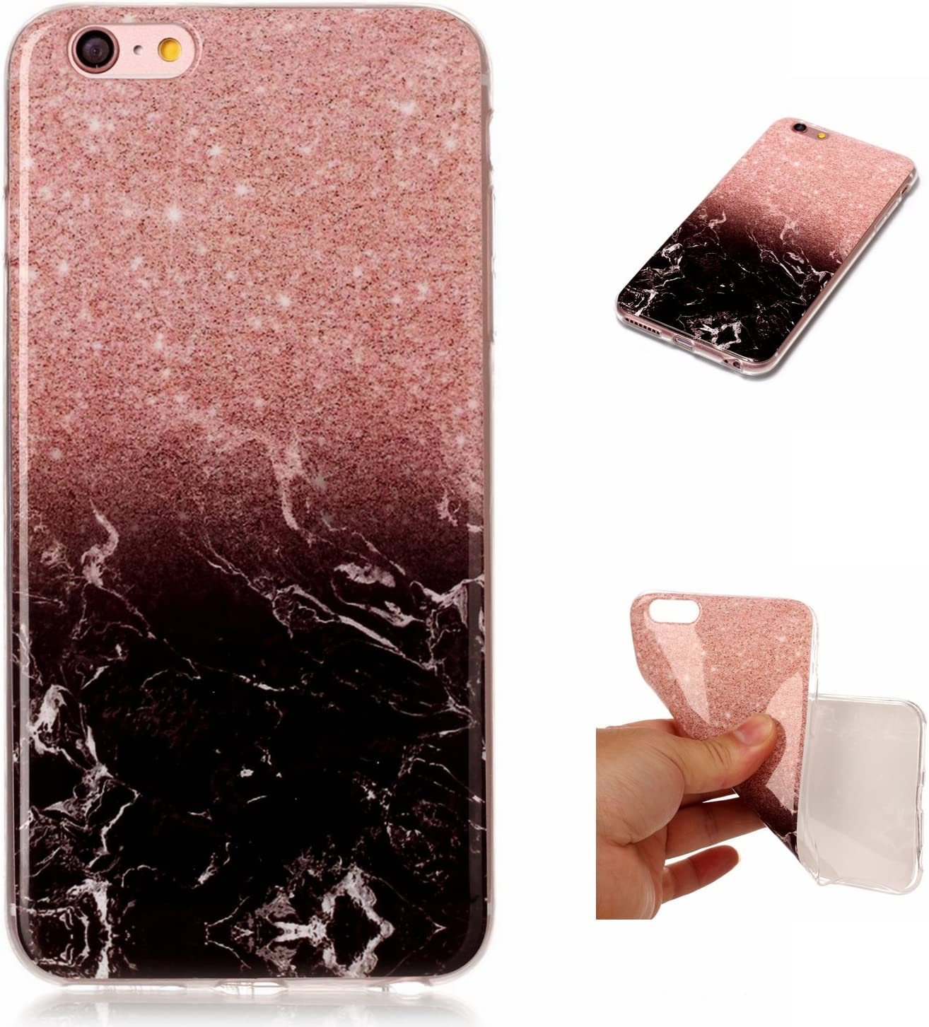 Cover iPhone 6 6s Sportfun Modello in