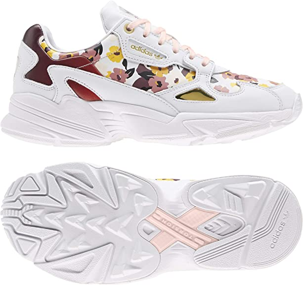 adidas Falcon, Zapatillas de Entrenamiento para Mujer: Amazon.es: Zapatos y complementos