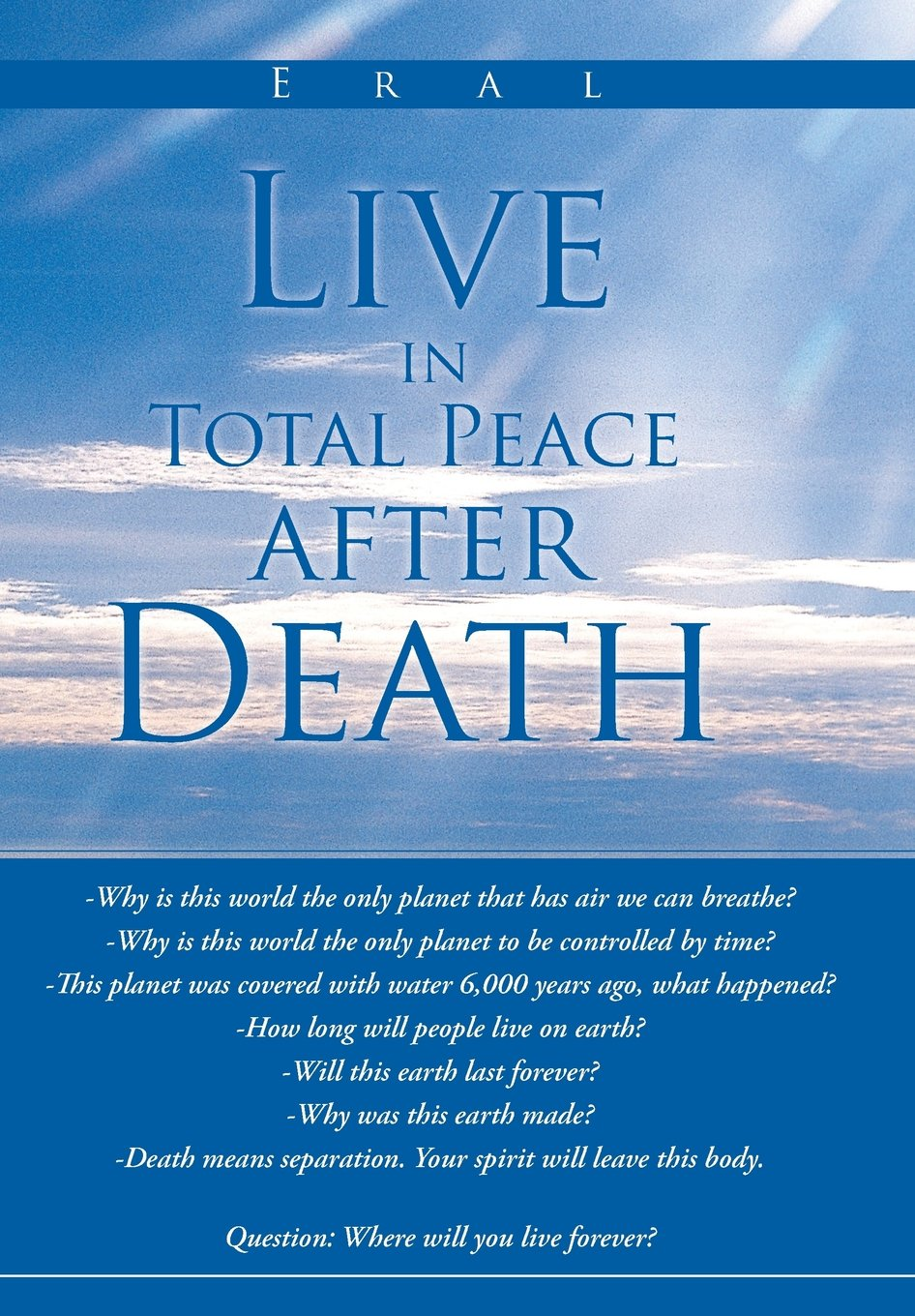 Live in Total Peace After Death PDF