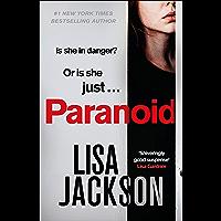 Paranoid (English Edition)