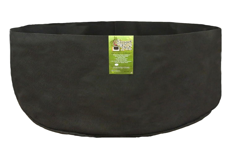 Black Smart Pots 1,000-Gallon Smart Pot Soft-Sided Container