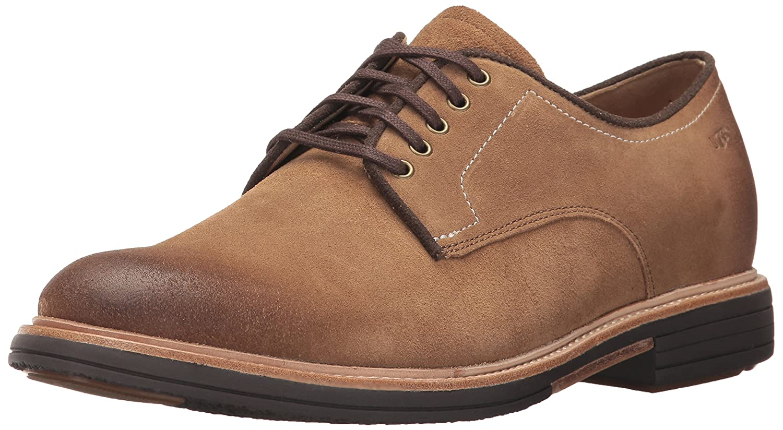 49e813a4df3 UGG Men's Jovin Oxford, Chestnut, 9.5 M US: Amazon.co.uk: Shoes & Bags