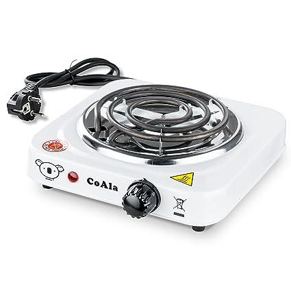 E-heater eléctrico para carbón Hornillo eléctrico placa para ...