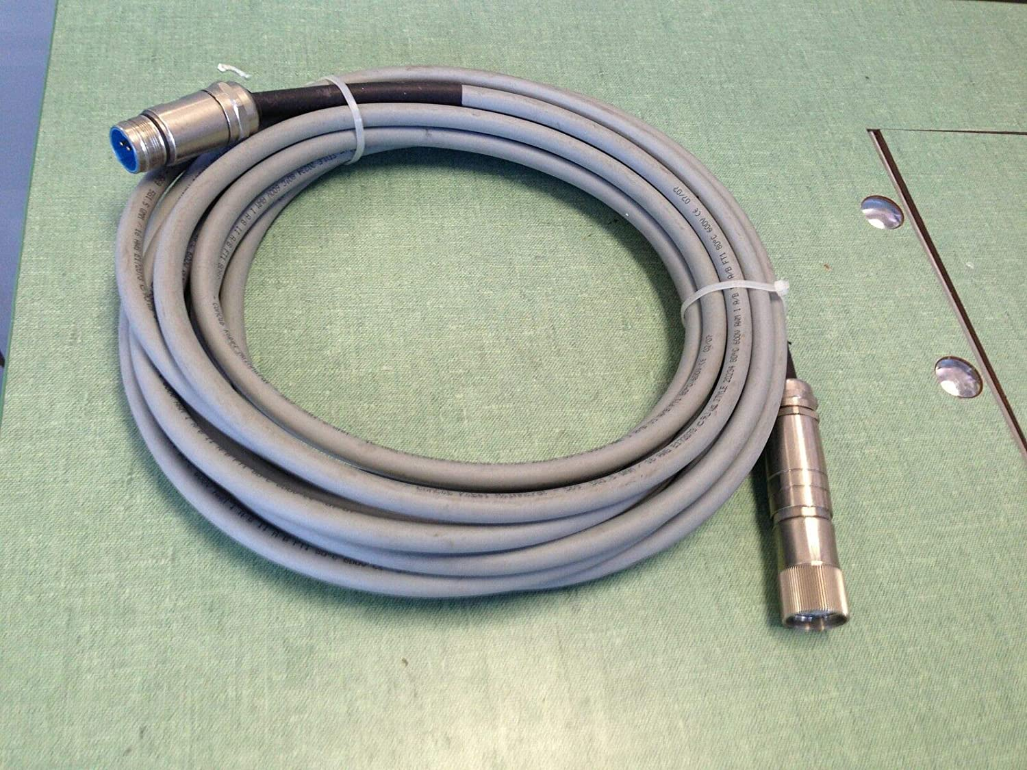 YE-HARMONIC PWR-B W631 W635 FES104326 ROBOTIC CABLE ASSEMBLY CORDSET NEW