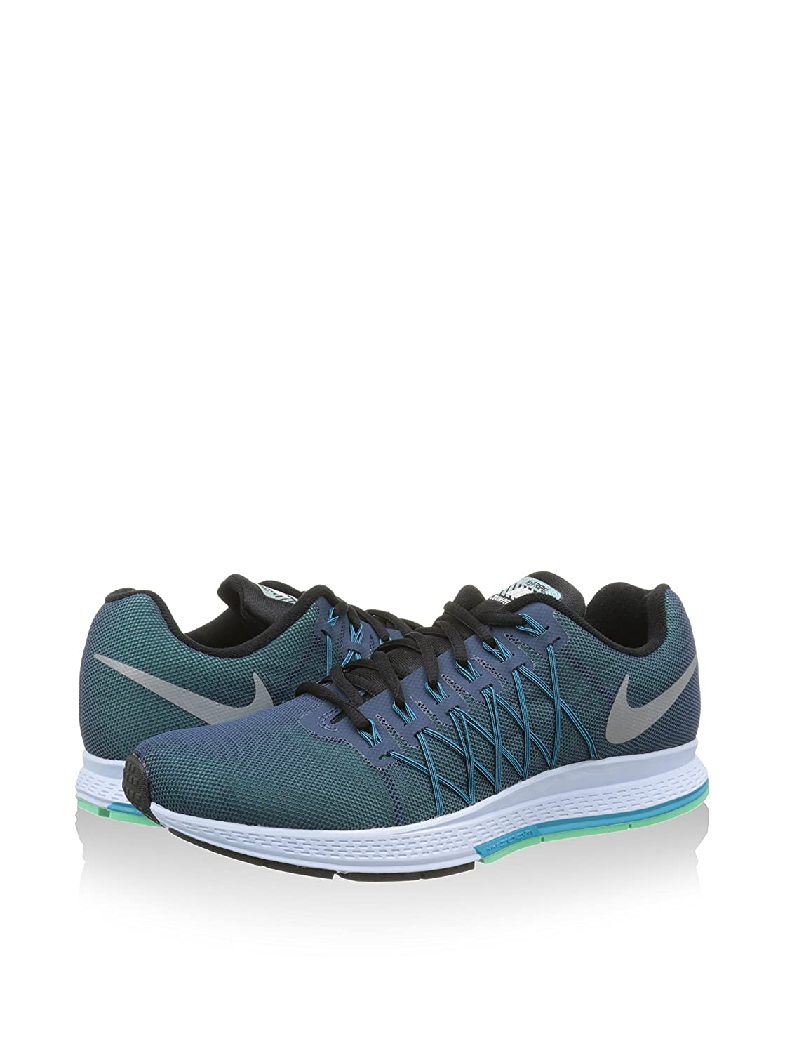 in stock 53022 90e98 Nike Men's Air Zoom Pegasus 32 Flash Running Shoes