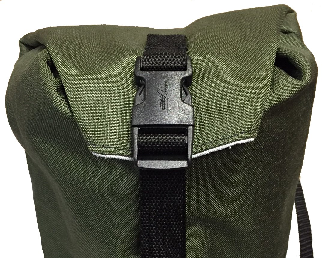 Newtex HoverCover Hoverboard Fire Containment Bag (Army Green)
