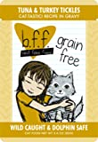 Best Feline Friend (B.F.F.) Grain-Free Wet Cat Food Cans & Pouches by Weruva