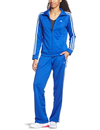 adidas trainingsanzug damen amazon