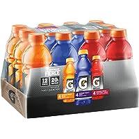12-Pack Gatorade Fierce Thirst Quencher Bottle
