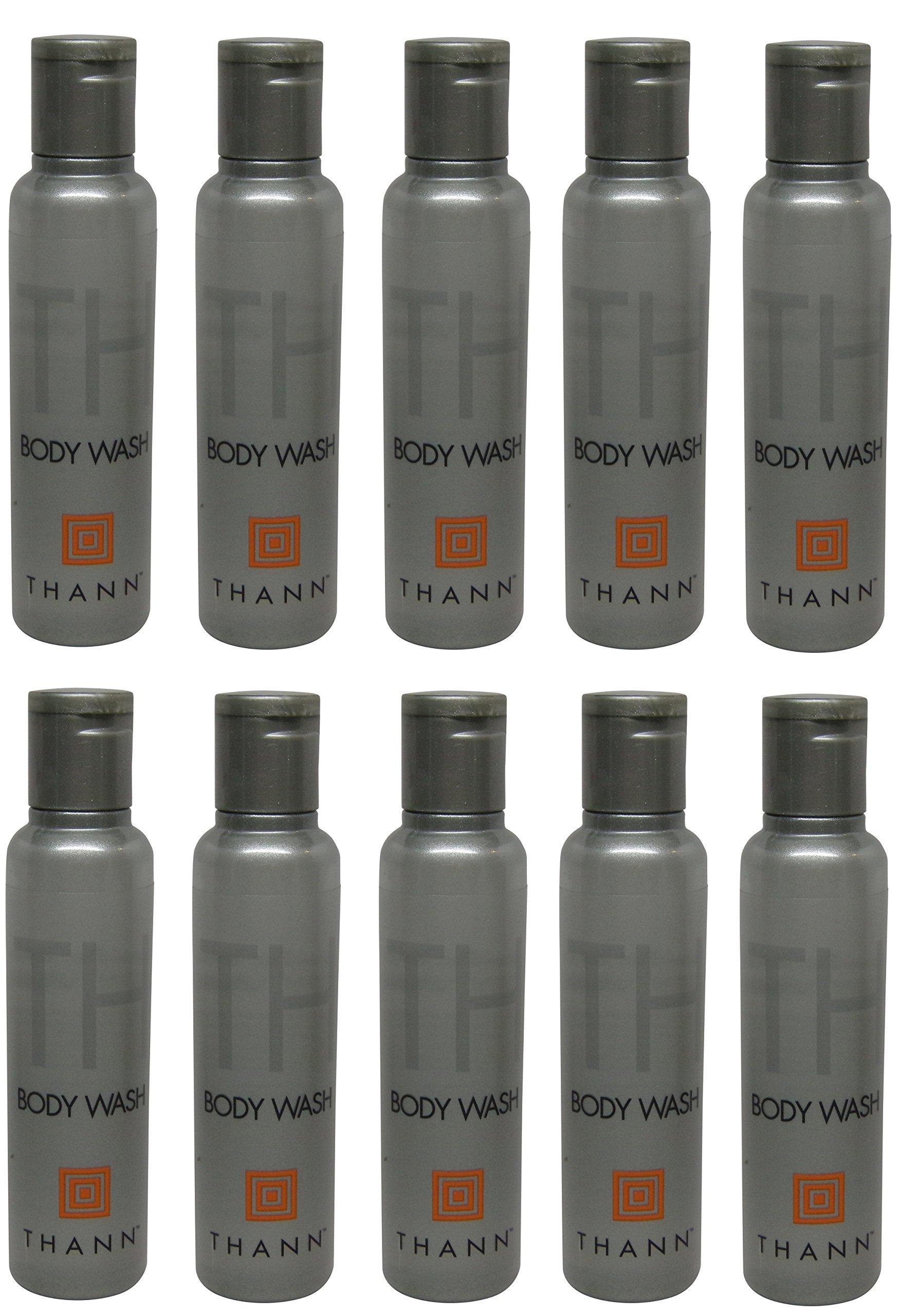 Amazon Com Thann Aromatherapy Shampoo Lot Of 12ea 1oz