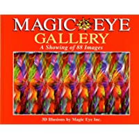 Magic Eye Gallery: A Showing of 88 Images