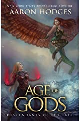 Age of Gods (Descendants of the Fall Book 3) Kindle Edition