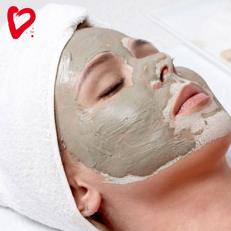 500 gr - Arcilla bentonita de calcio Living Earth - Limpieza profunda de poros. Purificante, regeneradora y remineralizante. Producto 100% natural.