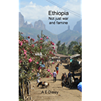 Ethiopia: not just war and famine