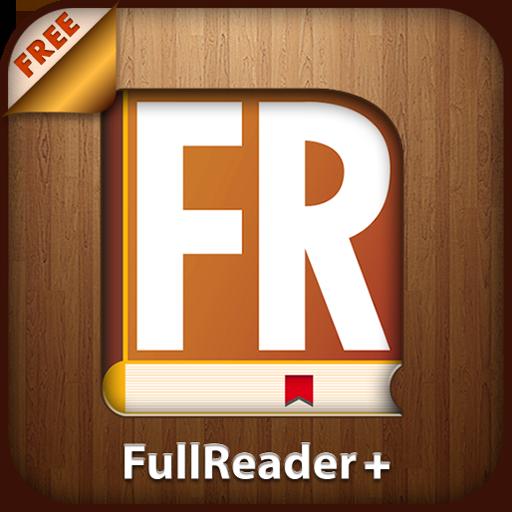 FullReader+: Amazon.es: Appstore para Android