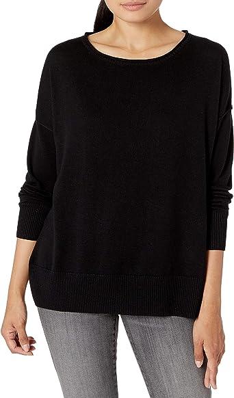 NYDJ Womens Long Sleeve Cardigan