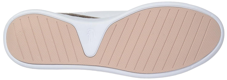 Lacoste Womens Eyyla Sneaker