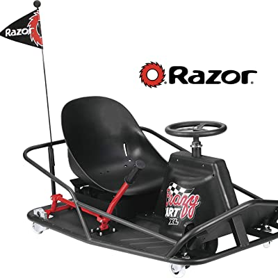 Razor Crazy Cart XL : Sports & Outdoors