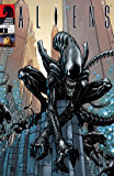 Aliens: More Than Human #1