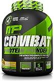 MusclePharm Banana Cream Combat Powder 1.8Kg